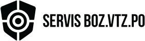 SERVIS BOZPO